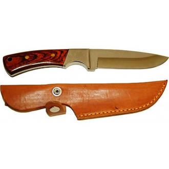 Virginia sheath knife 4.7""