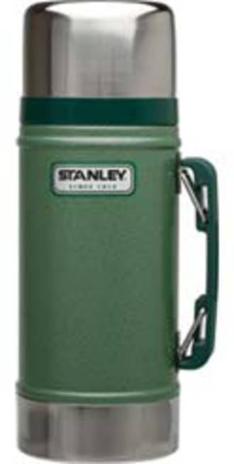 Stanley Stainless Steel Vacuum Food Flask