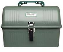 STANLEY CLASSIC LUNCH BOX 9.4L/10Q GREEN