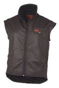 Child's oilskin vest 6071